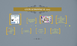 CLUB AUDIOVISUAL 2017