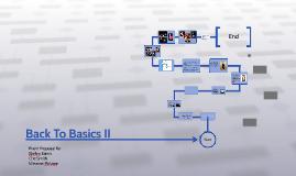 Back To Basics II