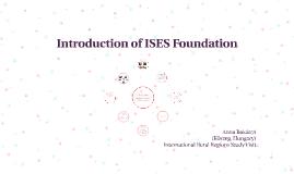 ISES Foundation