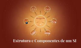 Estrutura e Componentes de um Sistema Informático-SI