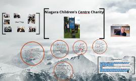 Niagara Children's Centre Charity