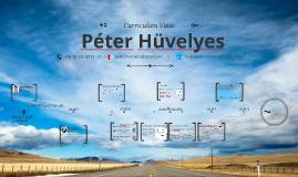Péter Hüvelyes
