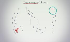 Kapampangan Culture