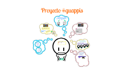 Proyecto #guAppis. ITIC 2013
