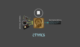 Copy of Ethic Systems