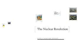 Reading Presentation:Environmental Visionaries: The Nuclear Revivalist