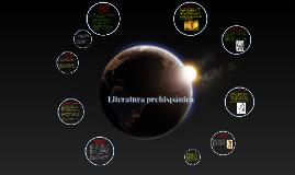 Copy of LITERATURA PREHISPANICA LATINOAMERICANA