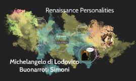 Michelangelo di Lodovico Buonarroti Simoni