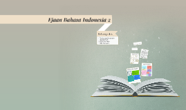 Ejaan Bahasa Indonesia 2