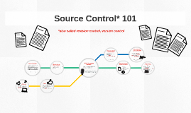 Source Control 101