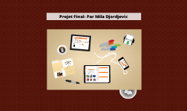 Projet Final