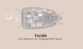 Copy of Exergia