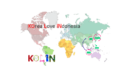 KOrea Love INdonesia
