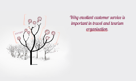 Copy of Why excellent customer service is important in travel and to