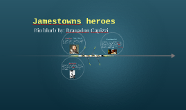 Jamestowns heros