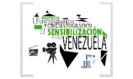 POLAR: Un proyecto Cinematográfico y Fotográfico de sensibilización sin precedentes en Venezuela