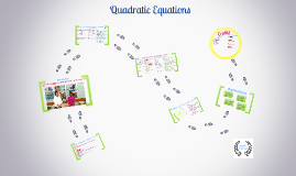 Copy of Quadratic Equations