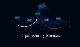 Organismos y Normas • ANSI: American National Standards Inst