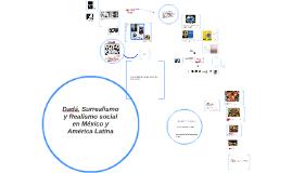 Surrealismo, Dadá y Realismo social en México