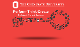 Perform-Think-Create (All Majors)