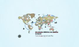 Copy of Convenção interamericana de Direitos Humanos – Pacto de São