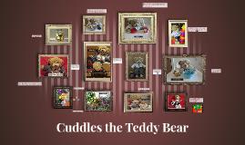 Meet Cuddles!