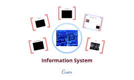 information system in distribution