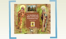 identidad franciscana
