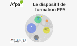 Dispositif FPA Strasbourg