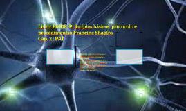 Livro: EMDR-Princípios básicos, protocolo e procedimentso-Fr