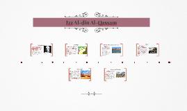 Izz Al-deen Al-Qassam