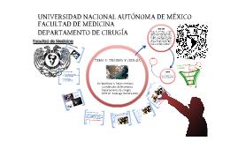 Copy of Tema 7: Trauma y Cirugía
