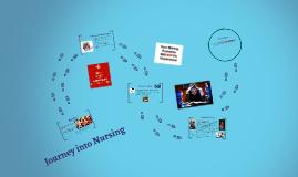 Copy of The Journey through Nursing