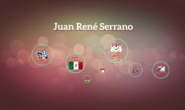 Juan Rene Serrano