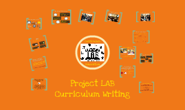 Copy of Project Lab