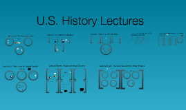 U.S. History I: Set 1