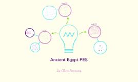 Ancient Egypt PES
