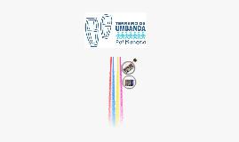 Umbanda - Terreiro Pai Maneco.