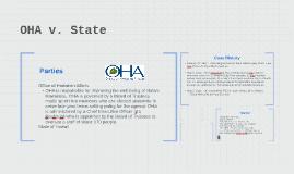 OHA v. State