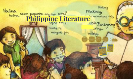 Copy of Philippine Literature