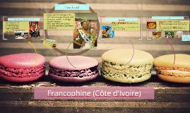 Francophine (Côte d'Ivoire)