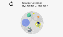 Sea Ice Coverage
