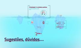 Metodologia das atividades aquáticas