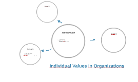 Individual Values in Organizations