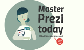 Prezi Training & Design UK, London's Prezi Experts