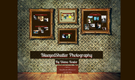 Blueyed Shutter Photography
