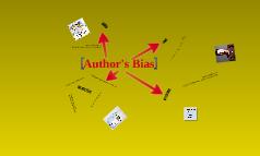 Author's Bias (EOCEP practice)