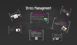 Copy of Stress Management