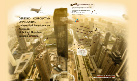 Derecho corporativo empresarial_UAA 2017