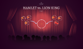HAMLET vs. LION KING